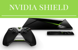 DEAL: Free SHIELD Remote with Purchase of SHIELD Android TV
