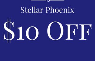 Stellar Phoenix Data Recovery Software–Special Offers