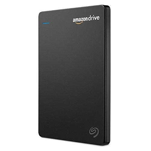 Seagate Duet Amazon Drive