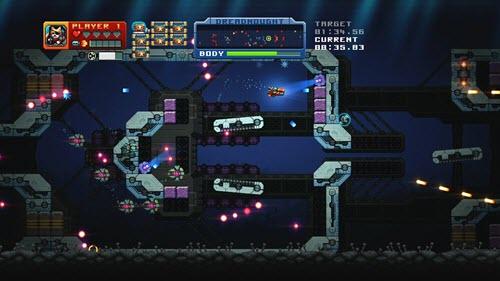 Aqua Kitty UDX - XBox One Games to Play This February