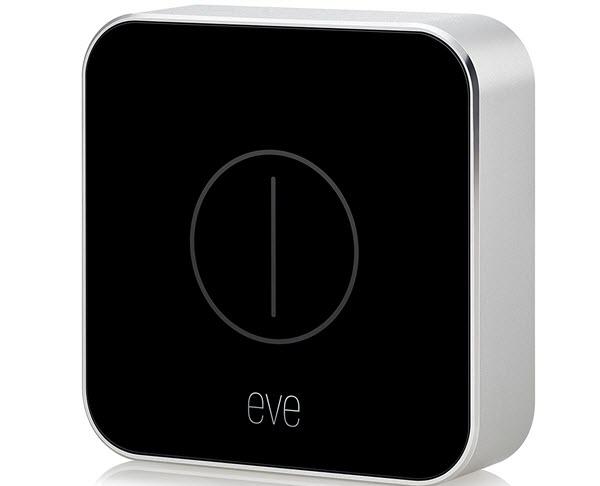 Elgato Eve Button