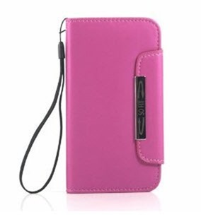 Cases and Pouches - mobile accessories
