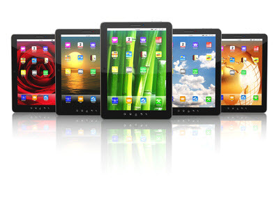 Cool Ways To Customize Your Tablet