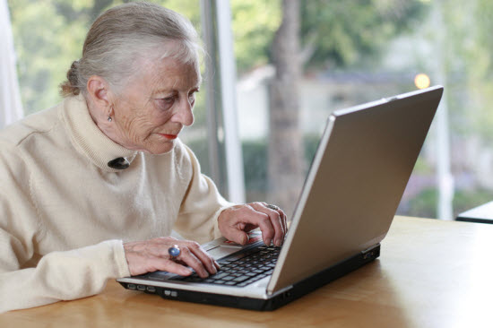 Minimizing Injuries from Laptop Use