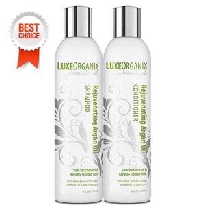 Best Shampoo for keratin treated hair