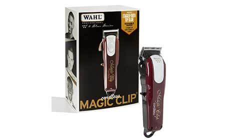 best clippers for fades