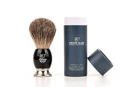 best shaving brush