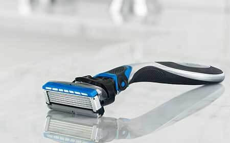 best men's razor for sensitive skin