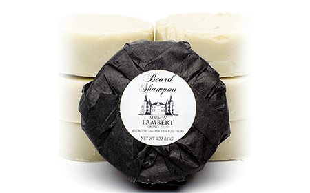 Maison Lambert Beard Soap Bar