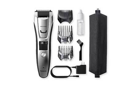 professional beard trimmer