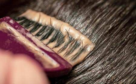 How To Care For Keratin Treated Hair