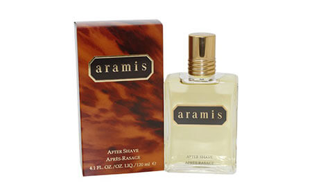 amis Aftershave