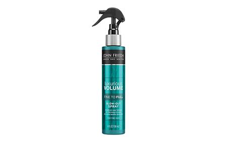 best hair setting spray