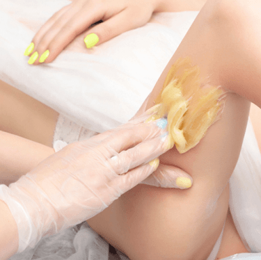 hair removal wax