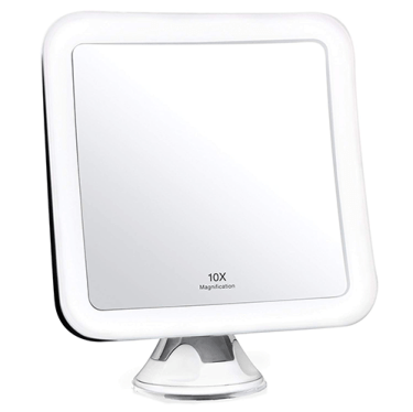 consumer reports best lighted makeup mirror