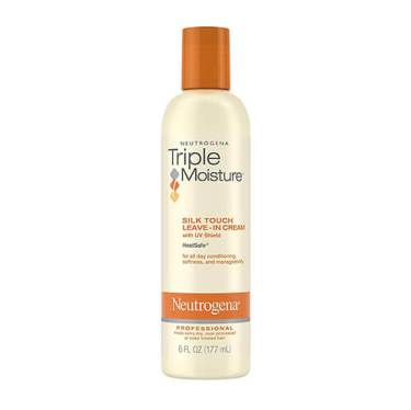 Leave-in Conditioner for 4C Hair