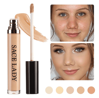 sace lady makeup review