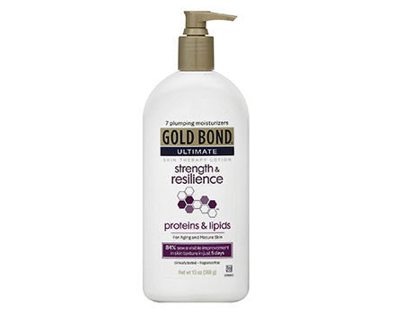 best over the counter lotion for crepey skin