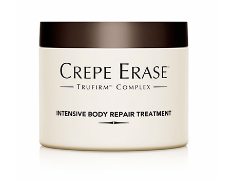 best lotion for crepey skin on arms and legs