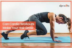 Can Cardio Workouts Make Your Hair Grow