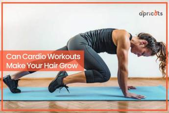 Can Cardio Workouts Make Your Hair Grow?
