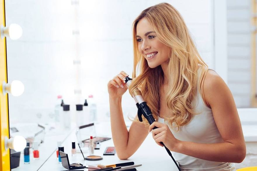 Best Curling Iron