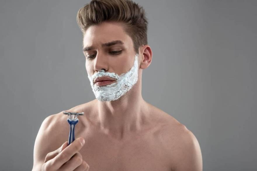 Quality of razor