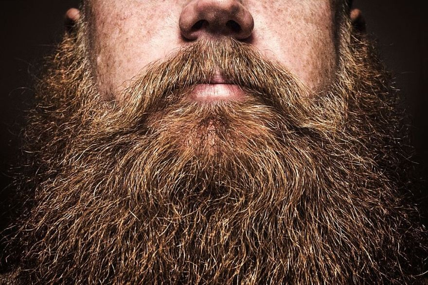 How Long Does it Take to Grow a Full Beard