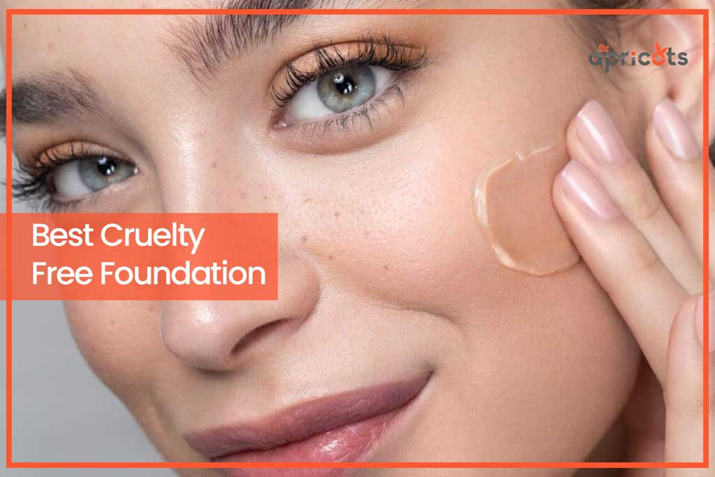 Best Cruelty Free Foundation