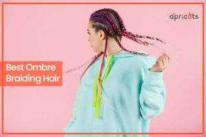 Best Ombre Braiding Hair