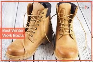 Best Winter Work Boots
