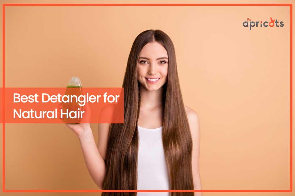 Best Detangler for Natural Hair