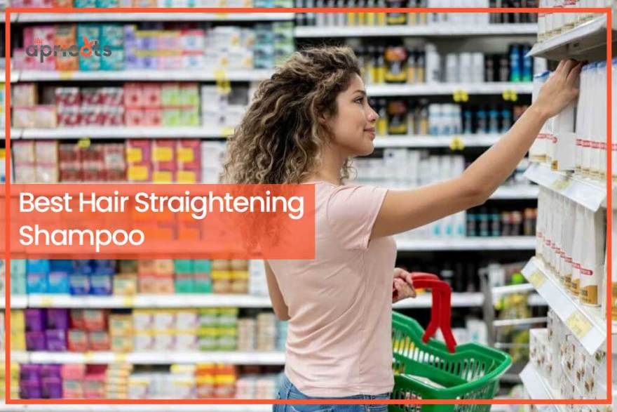 Best Hair Straightening Shampoo