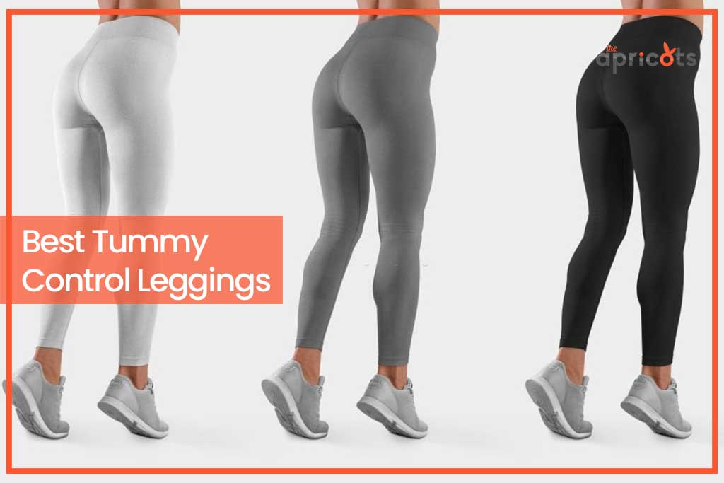 Best Tummy Control Leggings