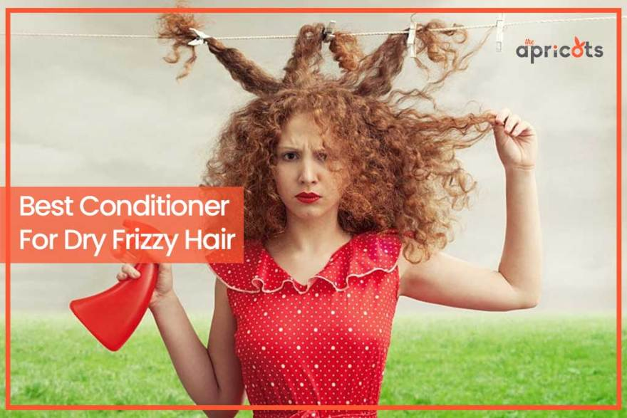 Best Conditioner For Dry Frizzy Hair