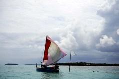 Sama Sailing Boat