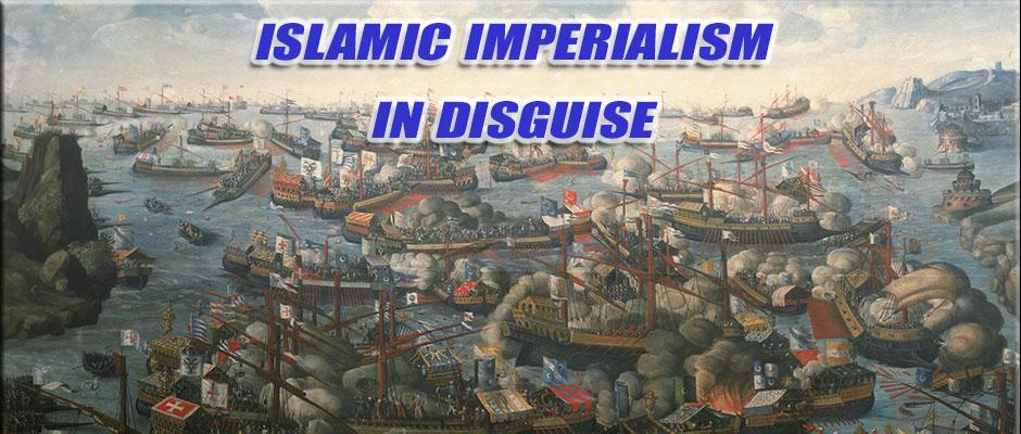 islamic imperialism