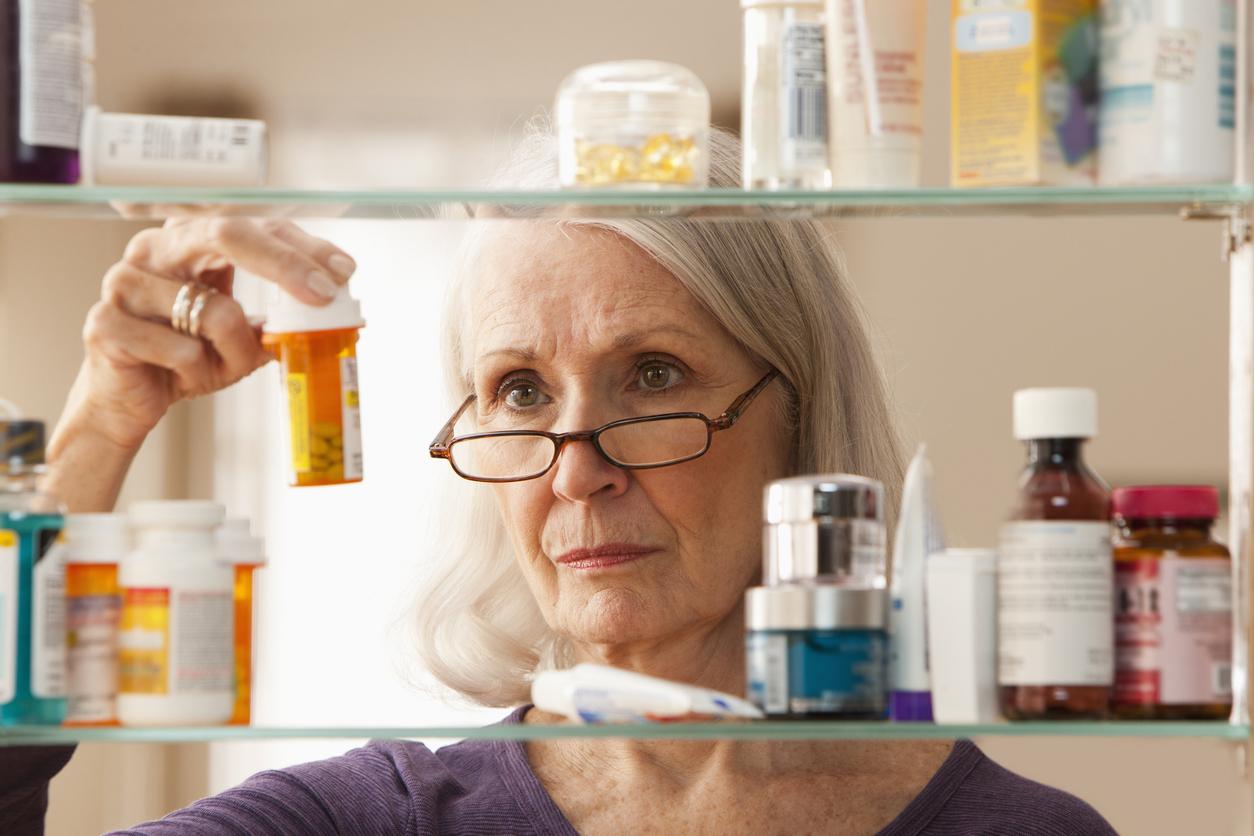 Medication Safety Tips For Seniors