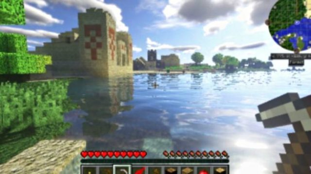 Instalar mods en Minecraft
