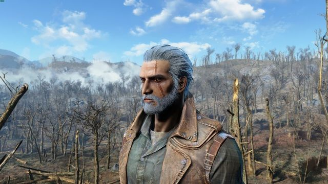 fallout-4-mod-geralt-the-witcher