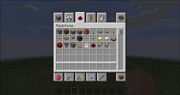 Minecraft - Redstone (Tutorial)