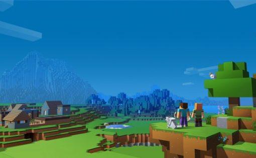 Minecraft - Comandos básicos del servidor de Minecraft