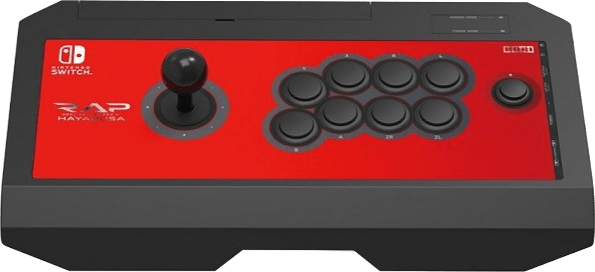 Hori Real Arcade Pro V Hayabusa Review