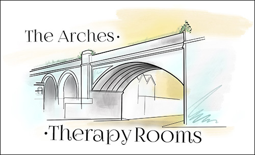 Logo The Arches Therapy Rooms