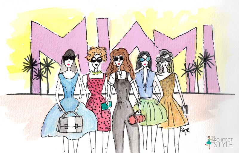 Style Bloggers of Color 2013 Miami