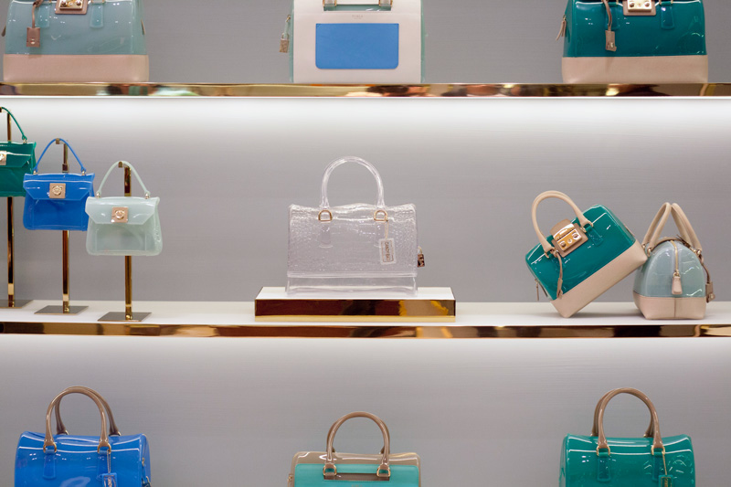 Furla the display