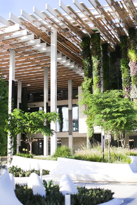 PAMM Museum in Miami
