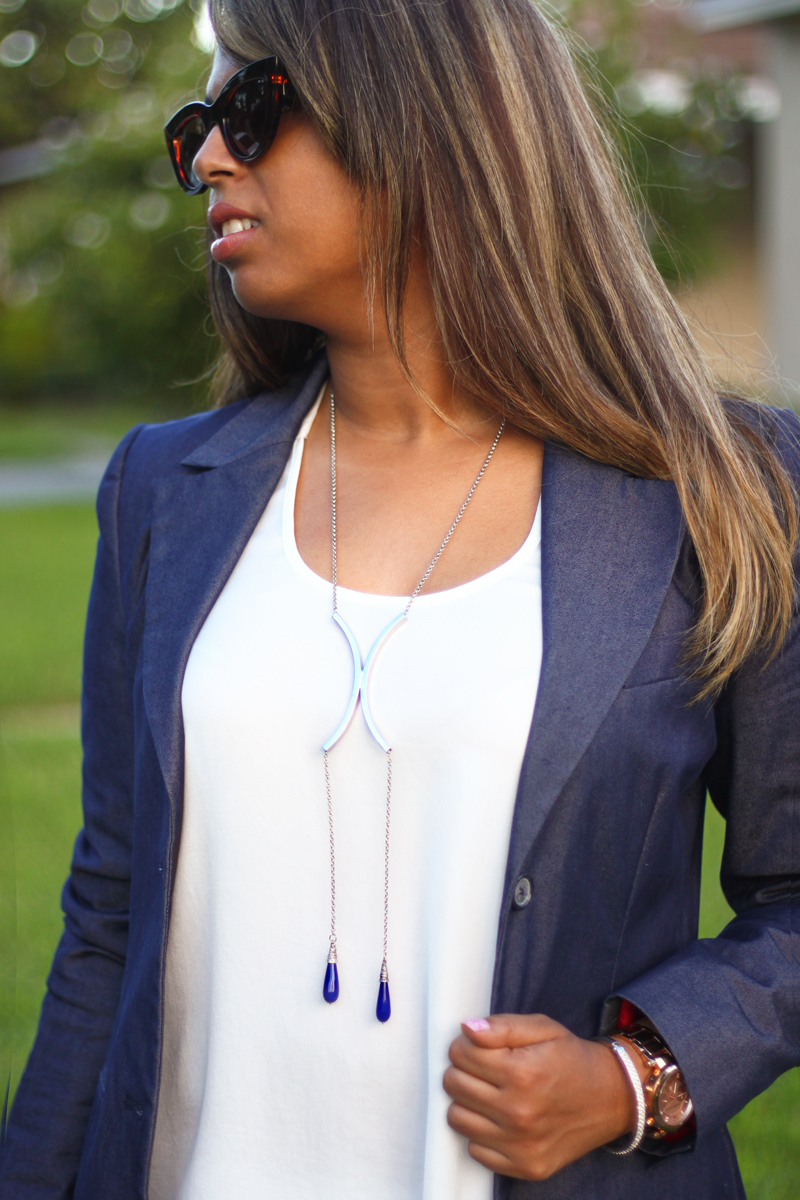 Amoura Designs Necklace