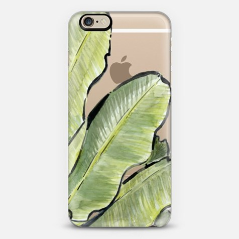 Palm Leaf No.1 case