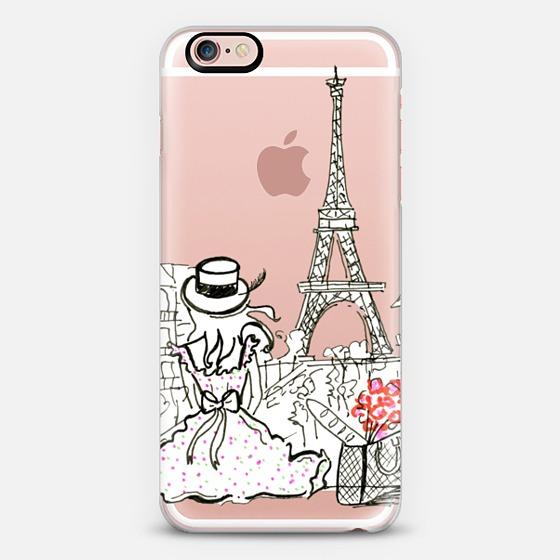 Paris Girl case